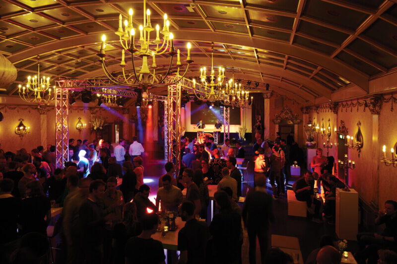 attractie - efteling - event locatie -Carrousel Paleis (1)