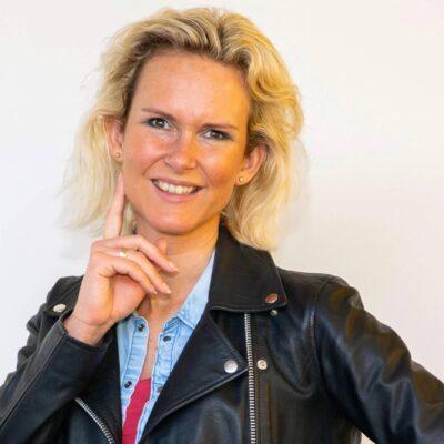 fotos's personeel boozed 2019 - kim de ridder - beurzen - interview