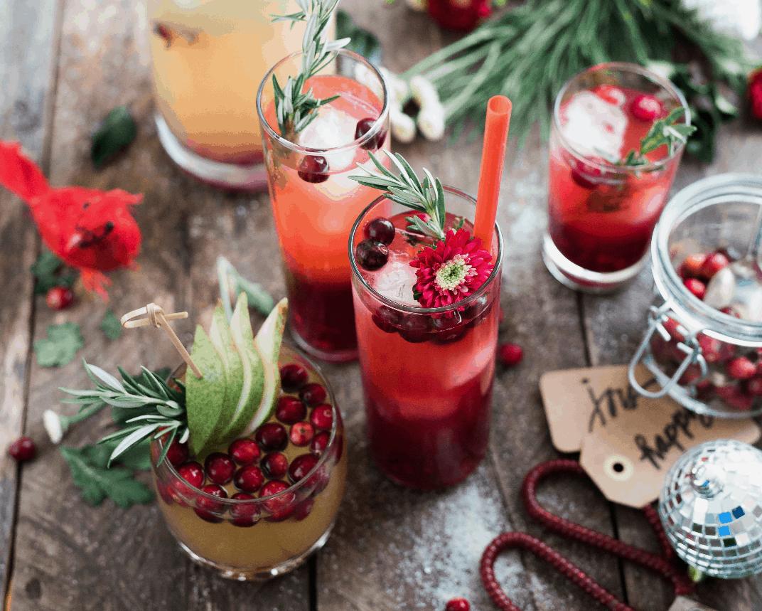 kerst - event - winter - drinken - horeca