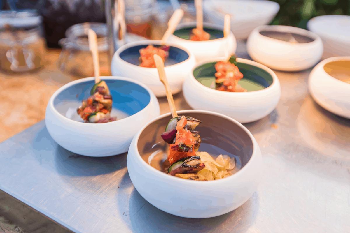 © Marina Kemp - Fiesta de Colores - Vineyard 064 - catering - concept