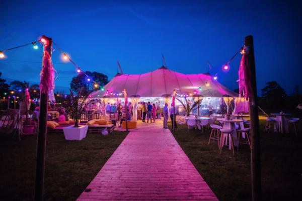 © Marina Kemp - Fiesta de Colores - Vineyard 100 - catering - concept
