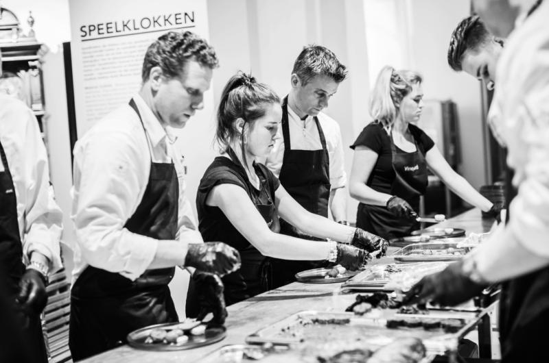© Marina Kemp - Vineyard - Museum Speelklok 057 - catering - concept