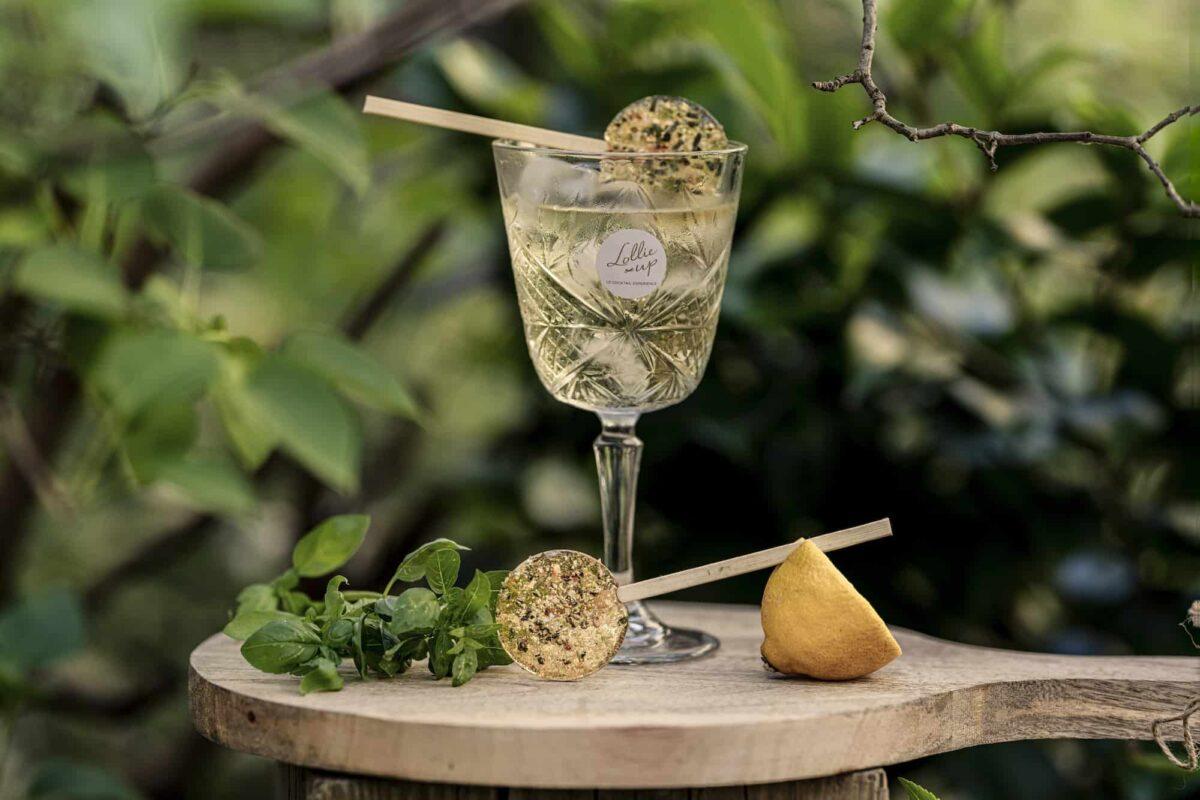 A_FORETJAPONAIS - lollieup gespot, culitainment, lolly, cocktail, mix, samen