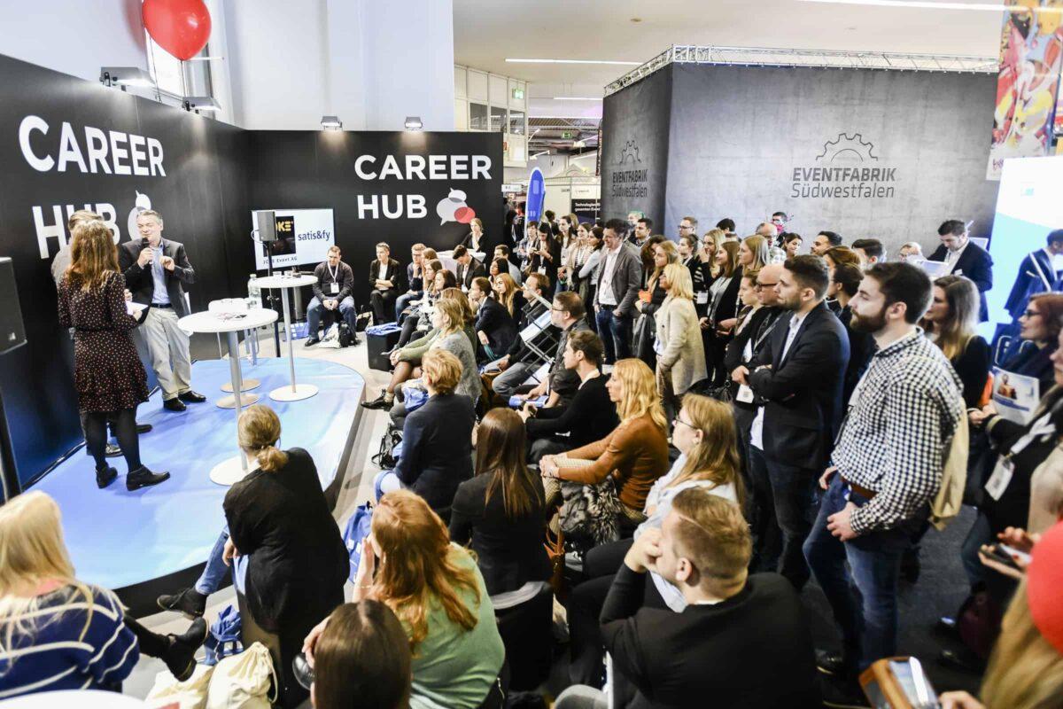 BOE International - vakbeurs - belevenis maketing - event professional - 5