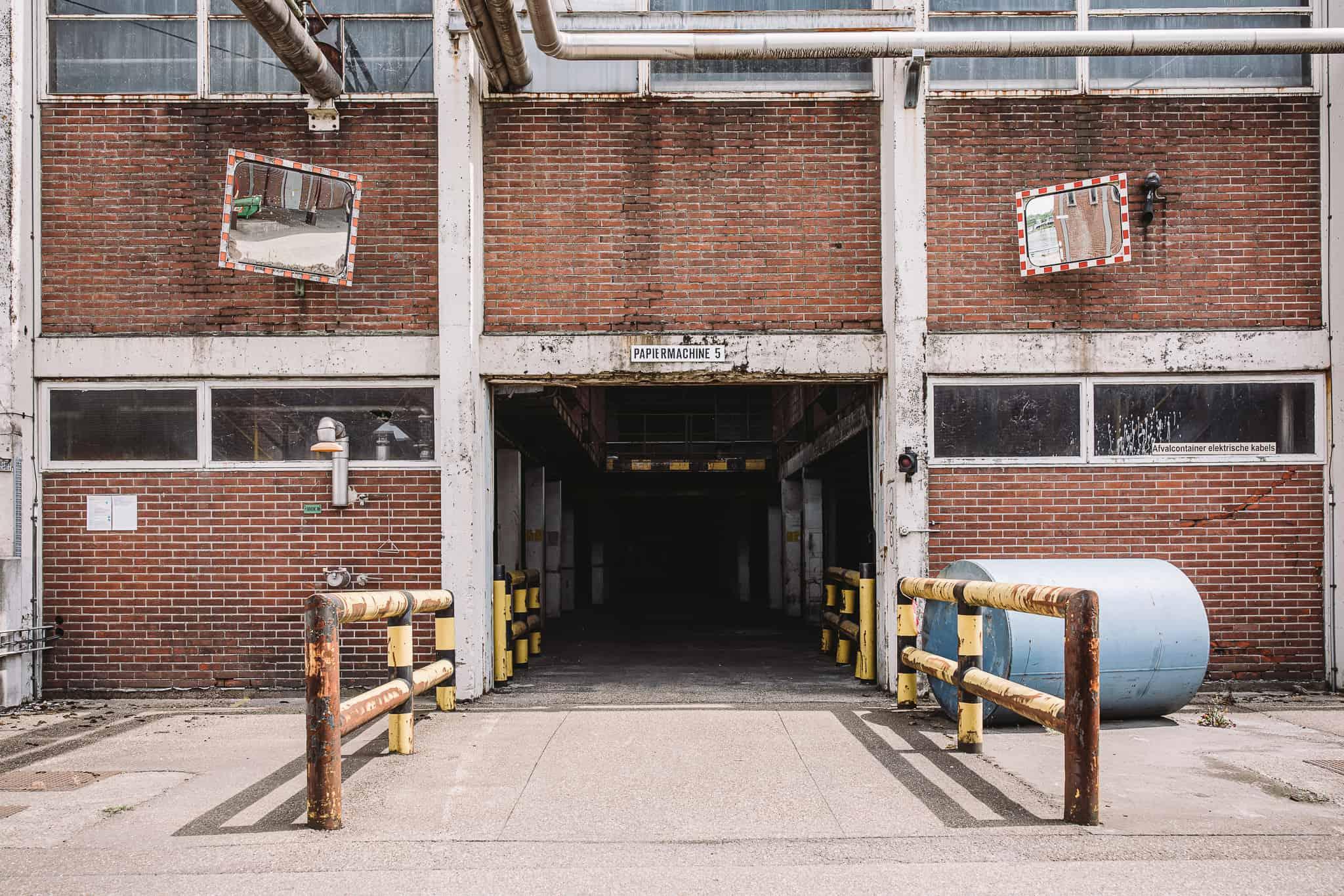 EKI_Nijmegen_03 - papierfabriek - industreel - locatie
