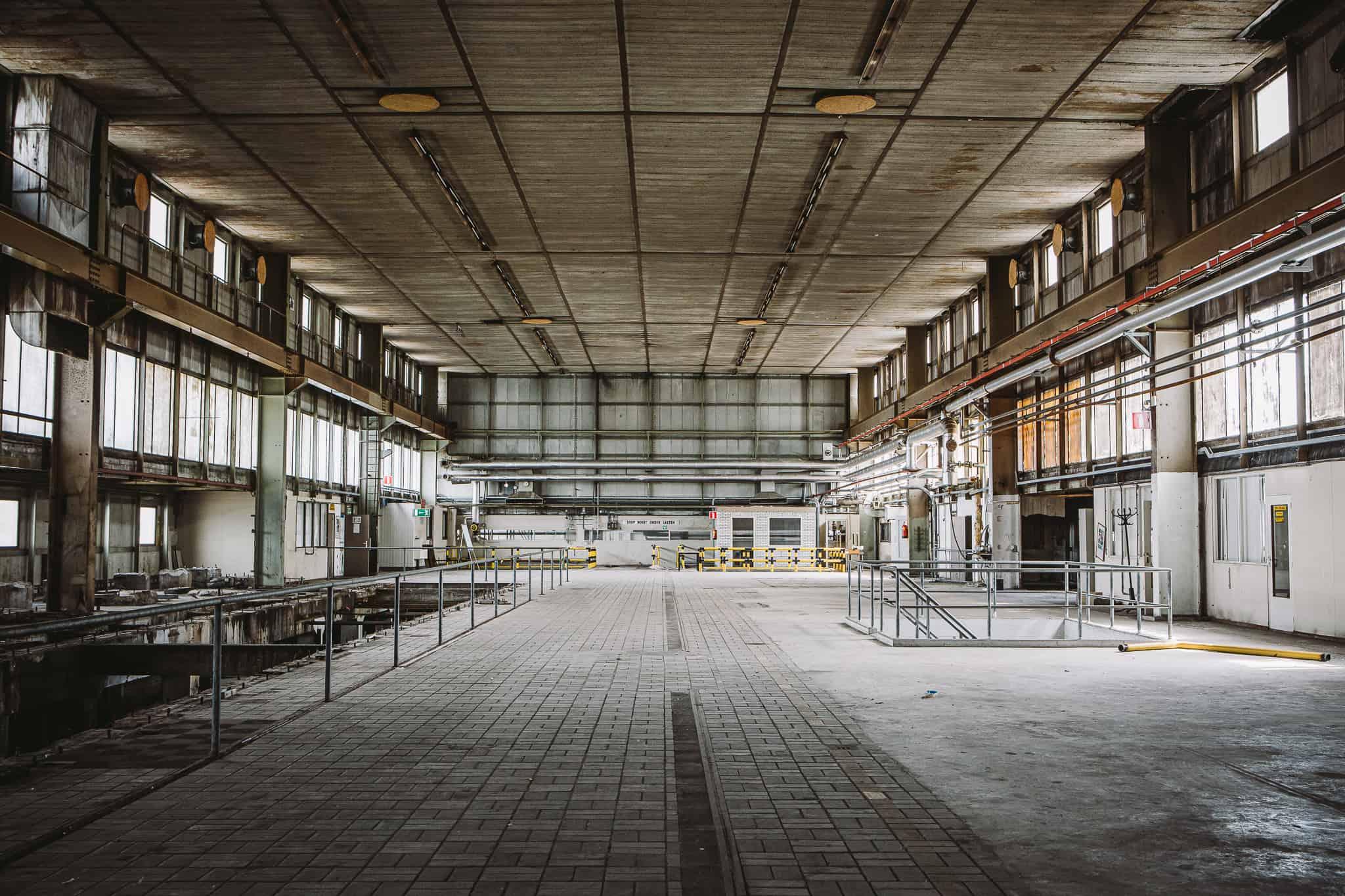 EKI_Nijmegen_10 - papierfabriek - industreel - locatie