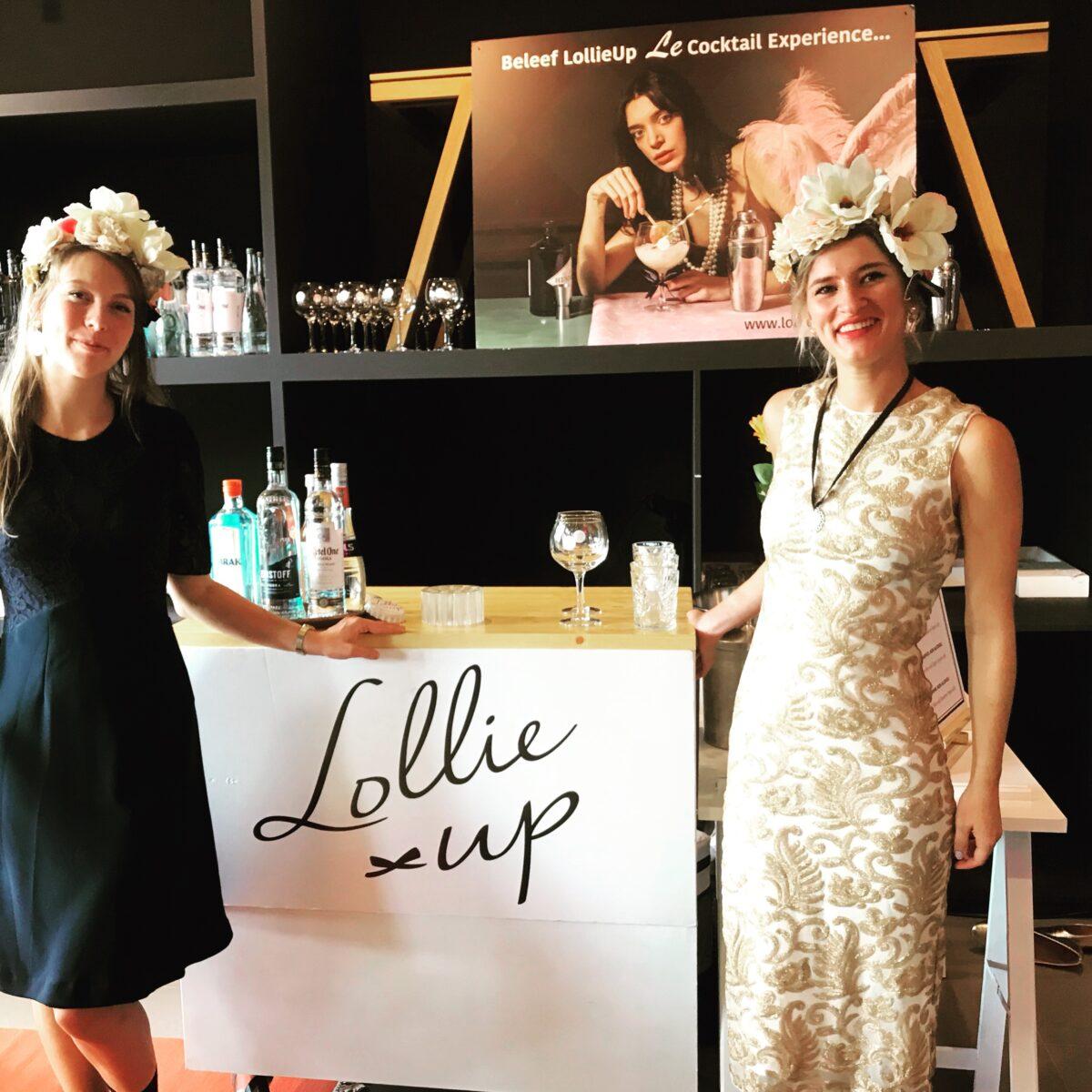 Lollieup_Bar - gespot, culitainment, lolly, cocktail, mix, samen