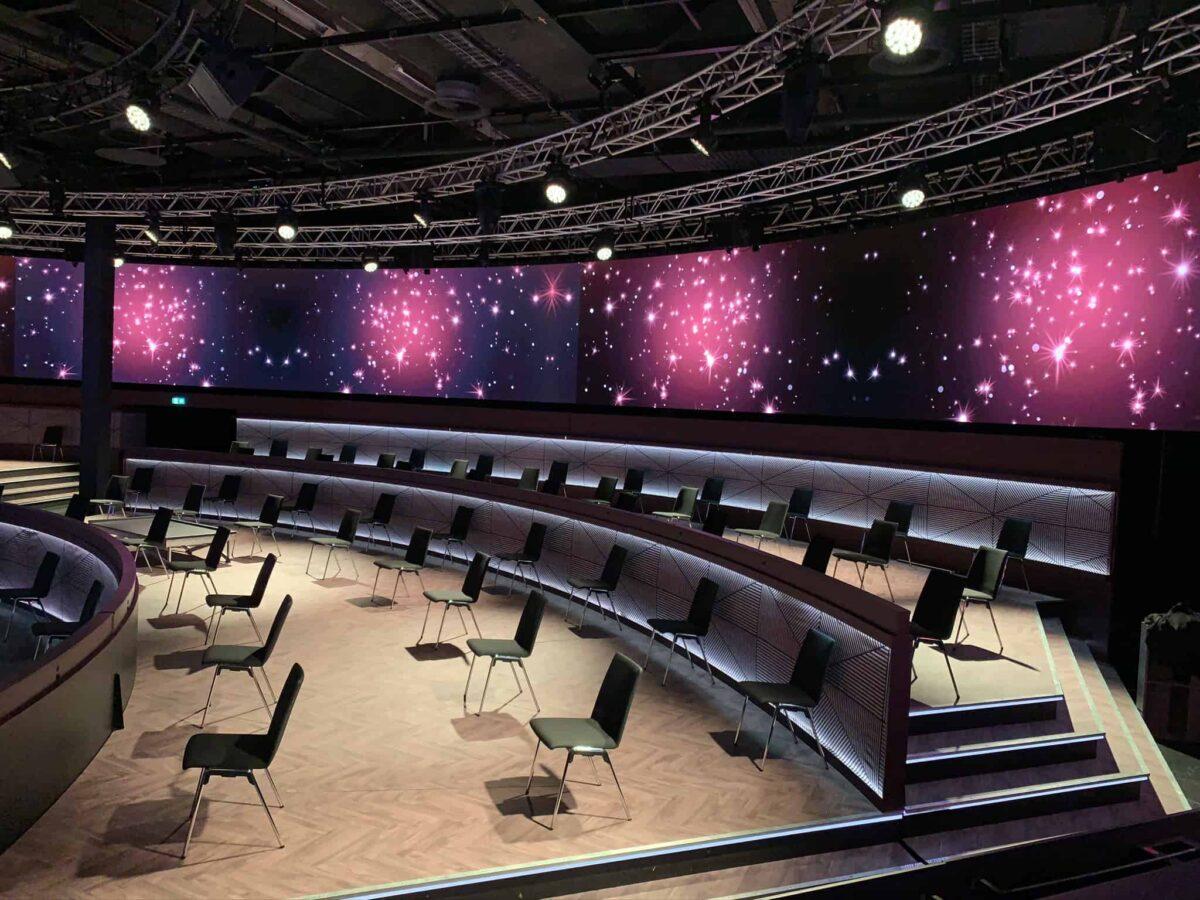 Studio 21 1,5 meter coronaproof