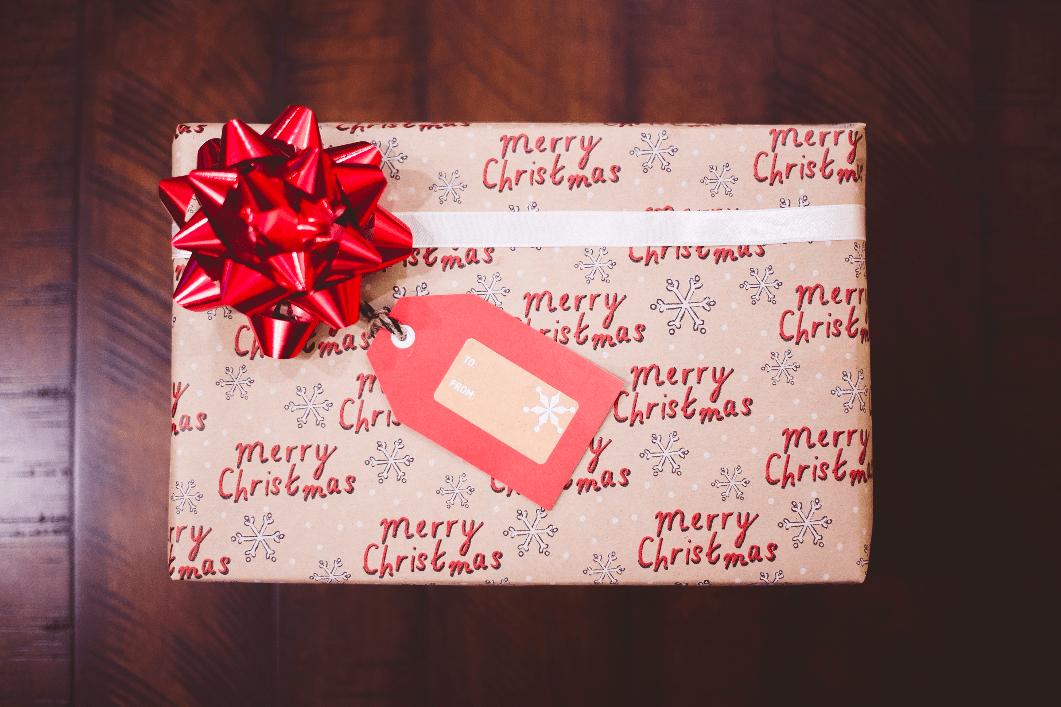 kerstpakket - cadeau - kerst - medewerkers - brading