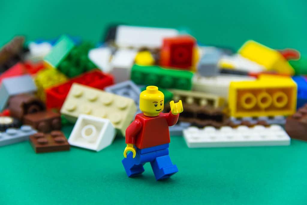 lego - bouwen - toekomst - serious play