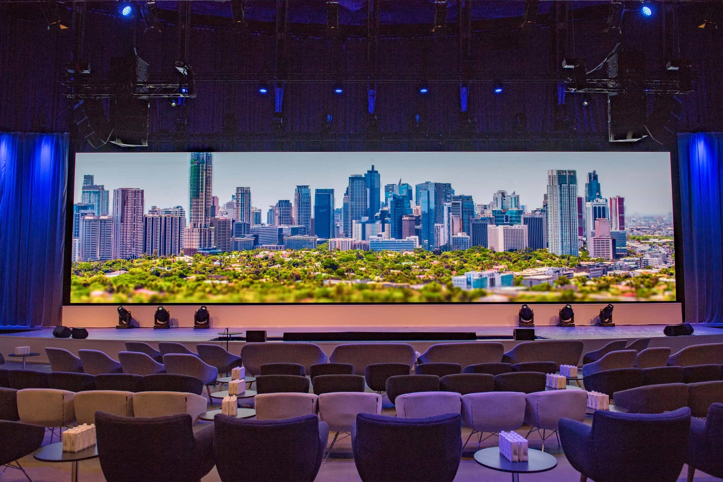 ACS audiovisual solutions - Mapping, Hologram, Beeld, Licht & Geluid - corporate events 4 - Anneke Postma