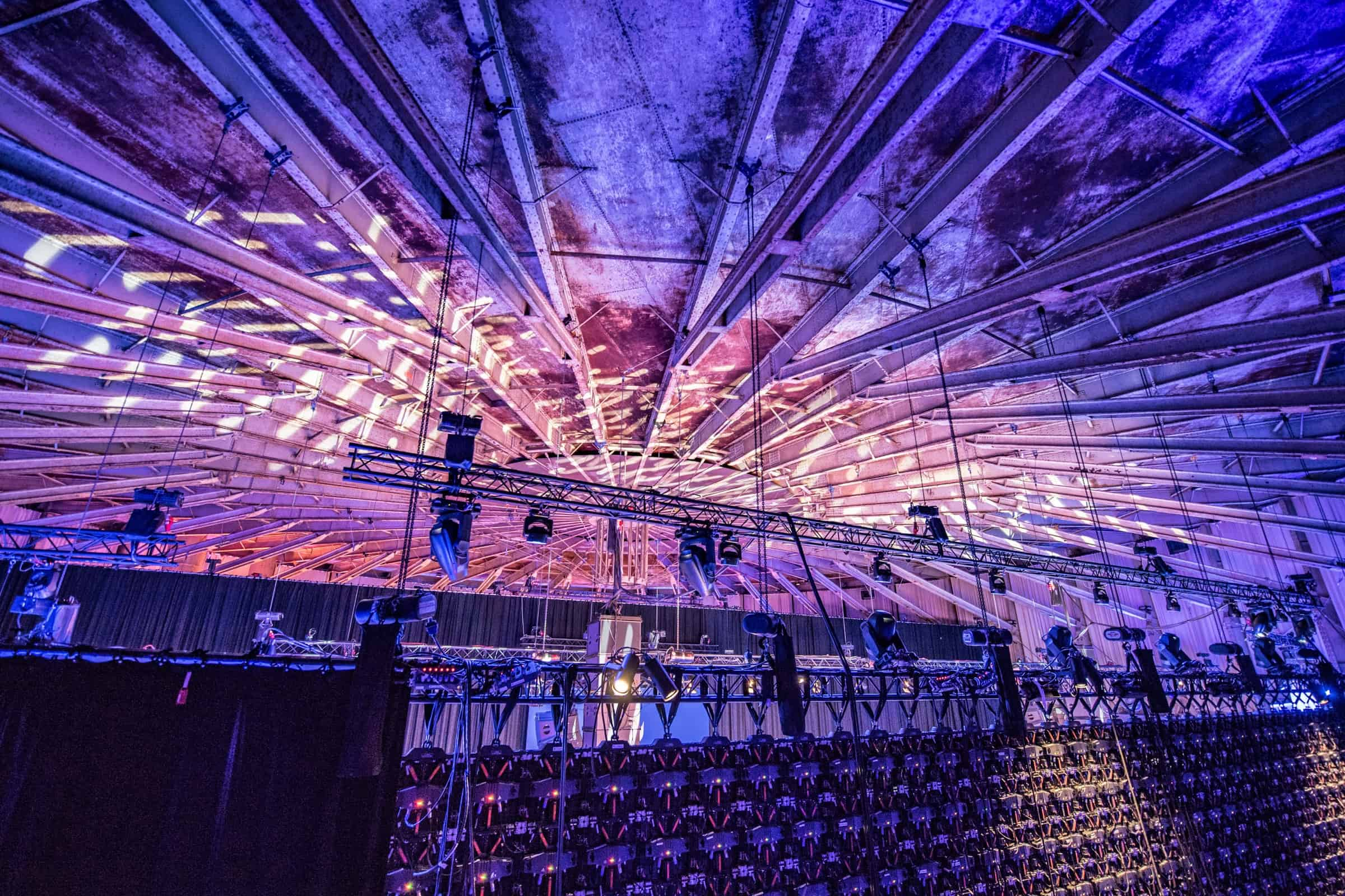 ACS audiovisual solutions - Mapping, Hologram, Beeld, Licht & Geluid - corporate events 6 - Anneke Postma