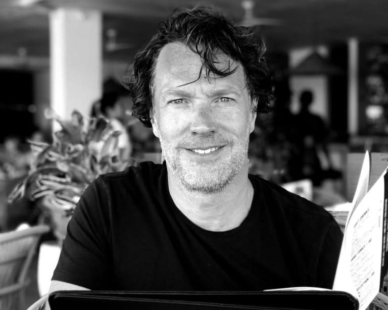 Pieter Lubberts Backbone International