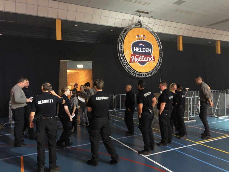 triple f security - 11 - festival - beveiliging