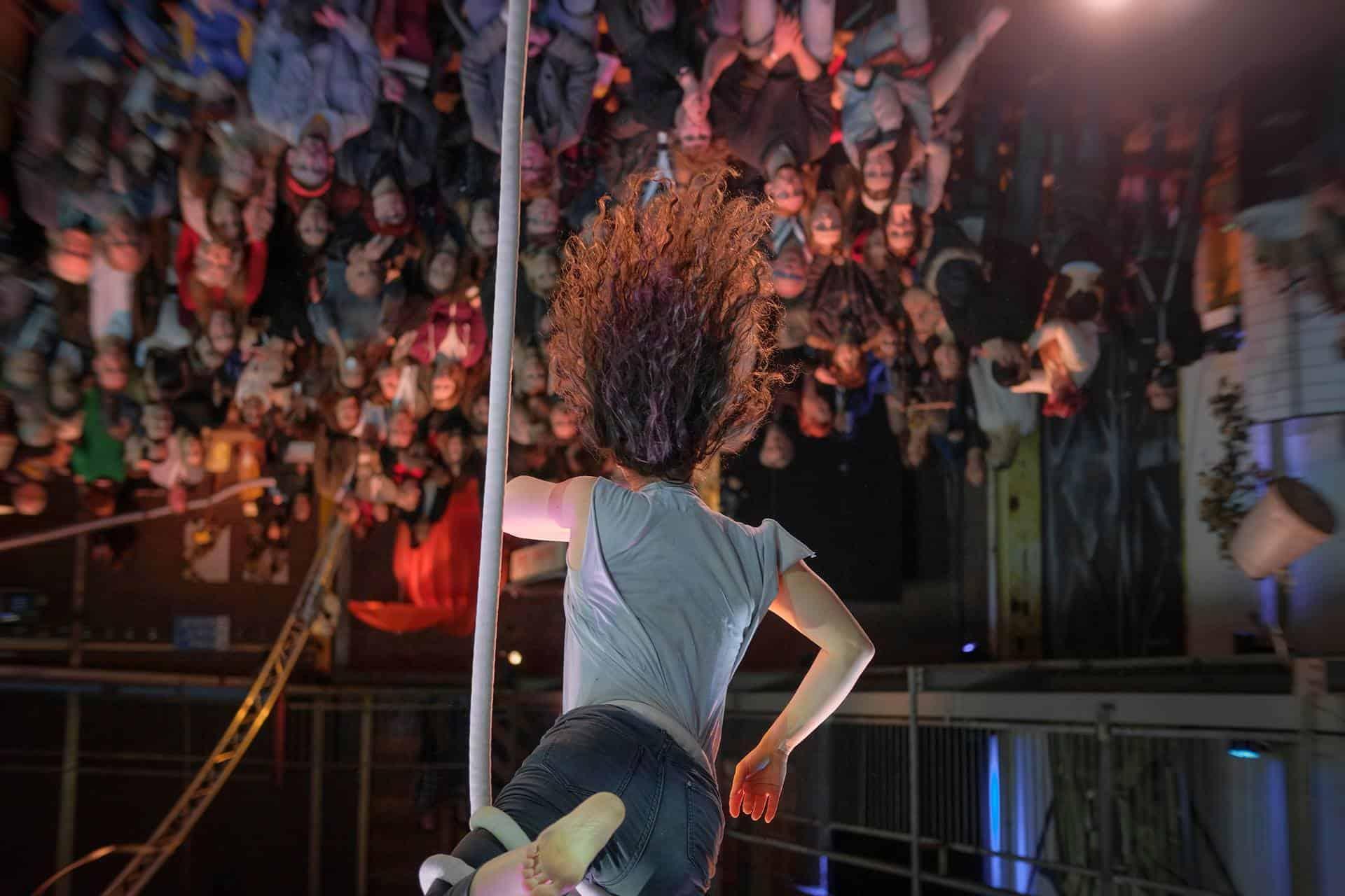 paaldansen - act - straatartiest