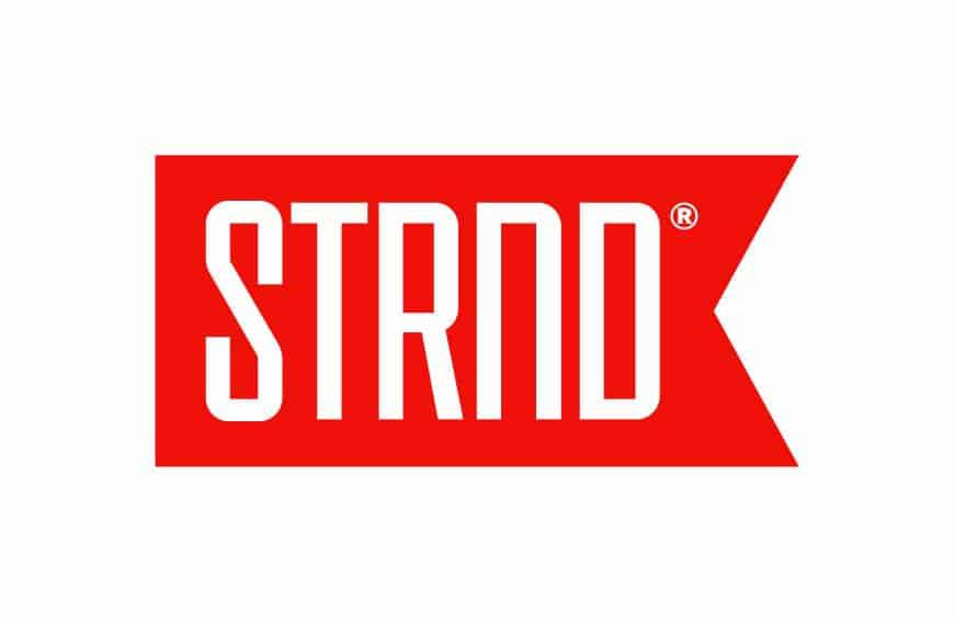 Logo STRND