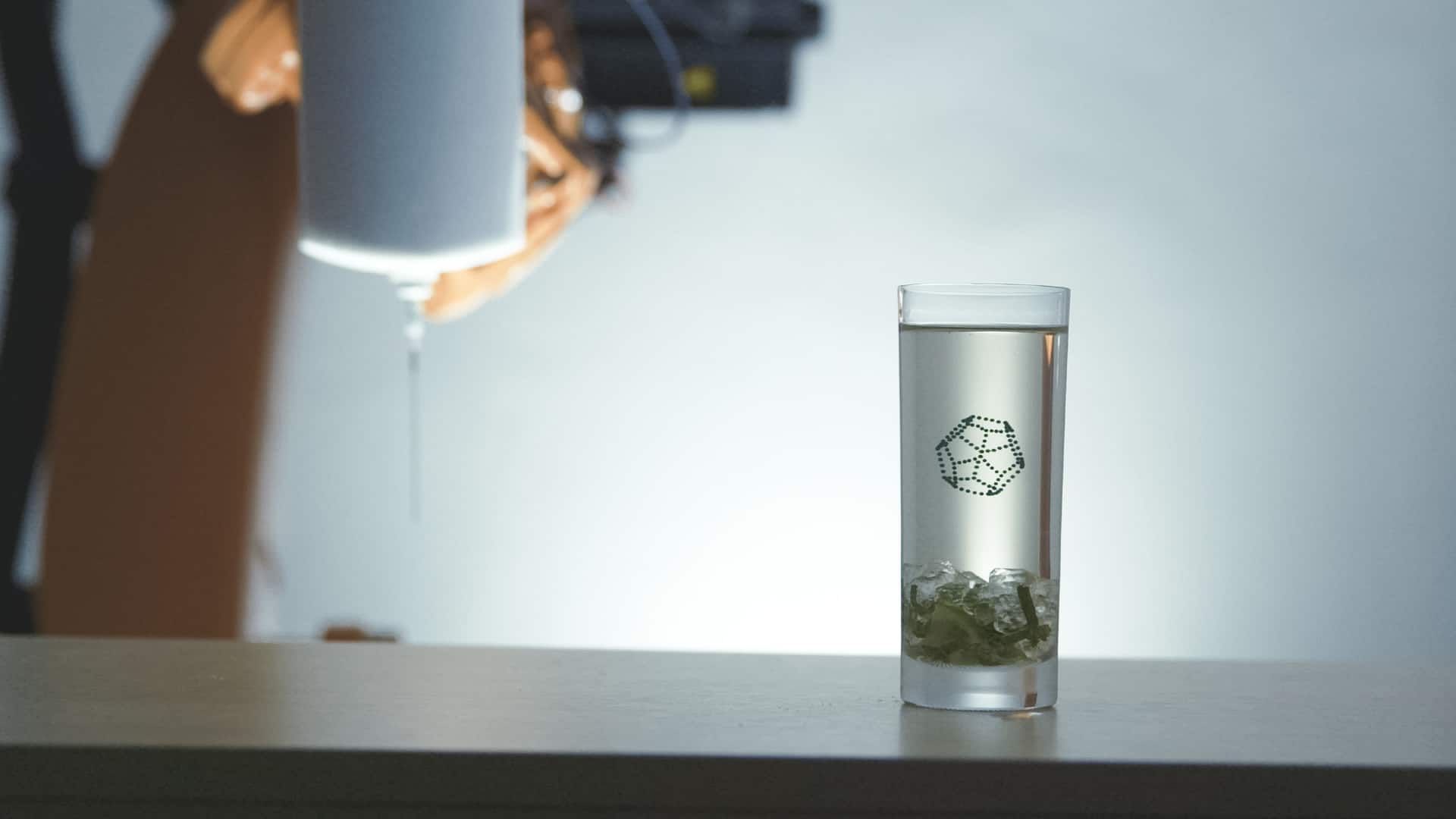Print a drink - wowmakers