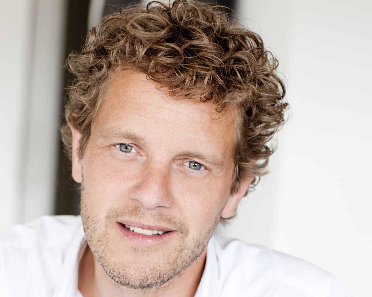 IDEA - Maarten Schram