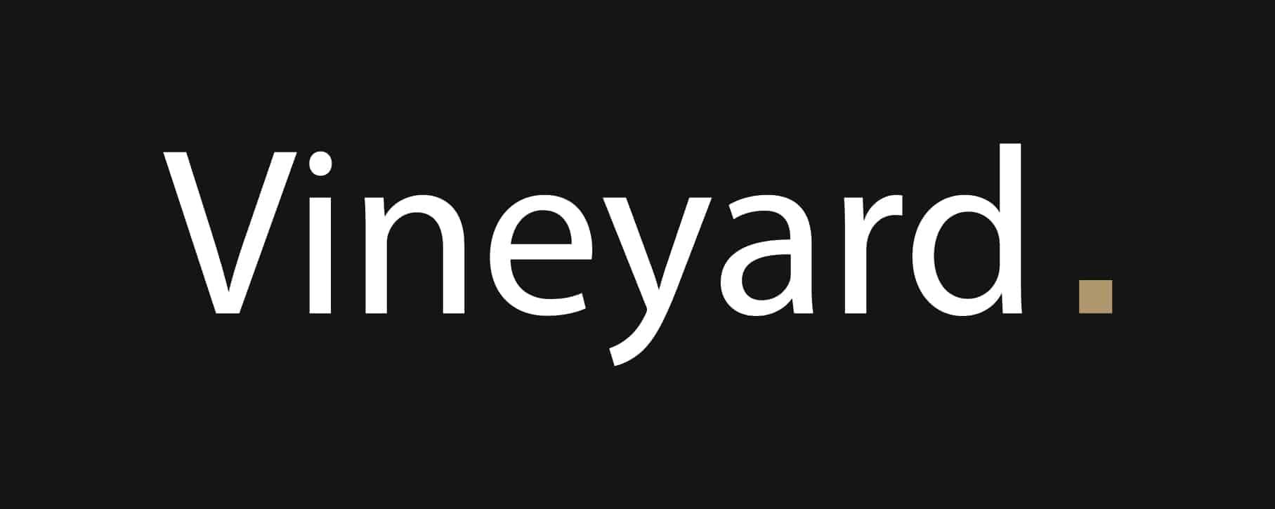 Logo Vineyard Company