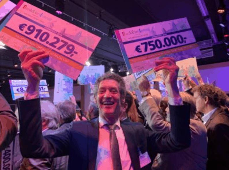 Nederlands openluchtmuesuem - prijs - gewonnen