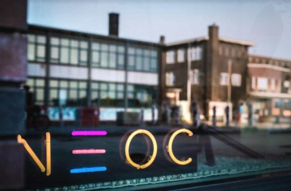 NEOC - nieuw - pand - locatie - amsterdam