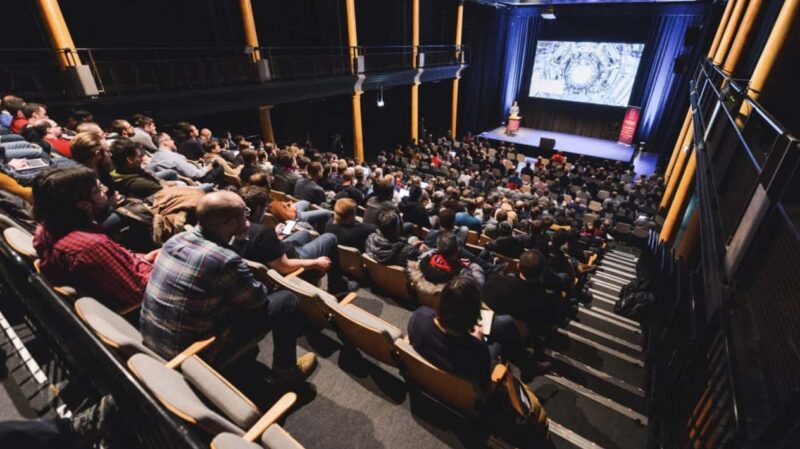 Compagnietheater - Amerpodia - vergaderzaal