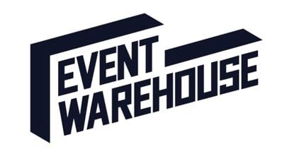 Logo Event Warehouse