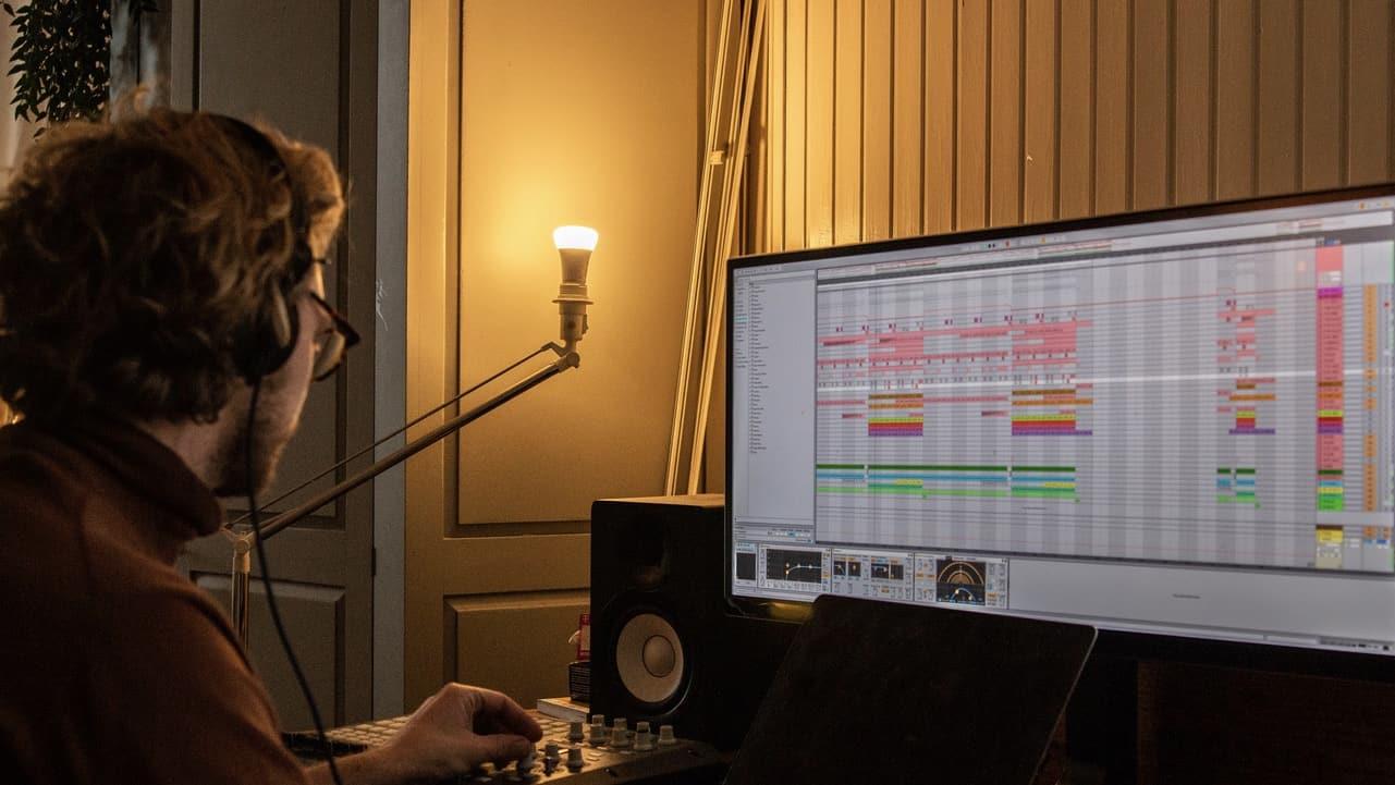 Modern Day Composers - muziek - mengpaneel