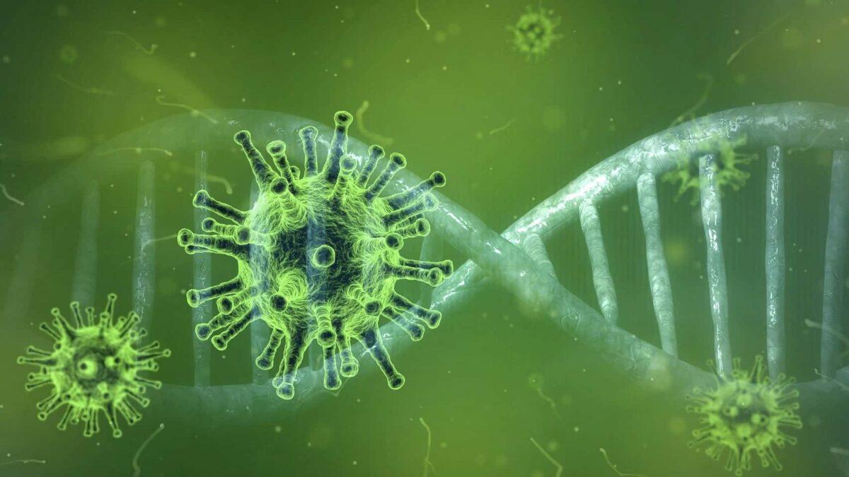 Coronavirus - molecuul - maatregelen - evenementen - annulering - protocollen