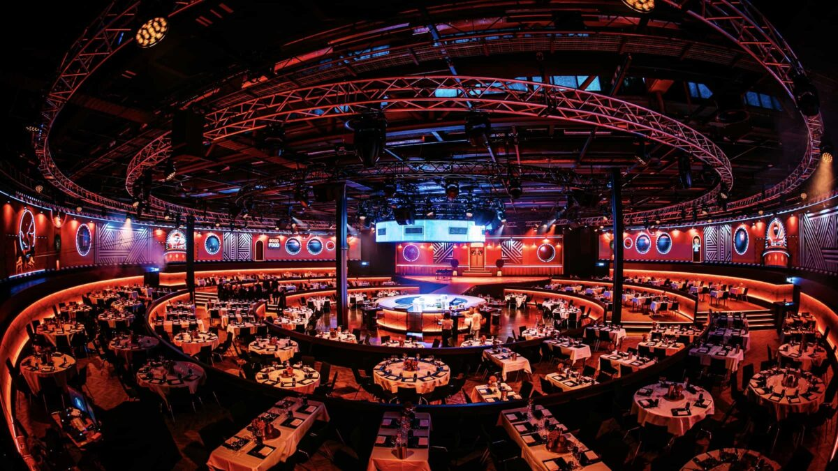 arena - tafels - studio 21