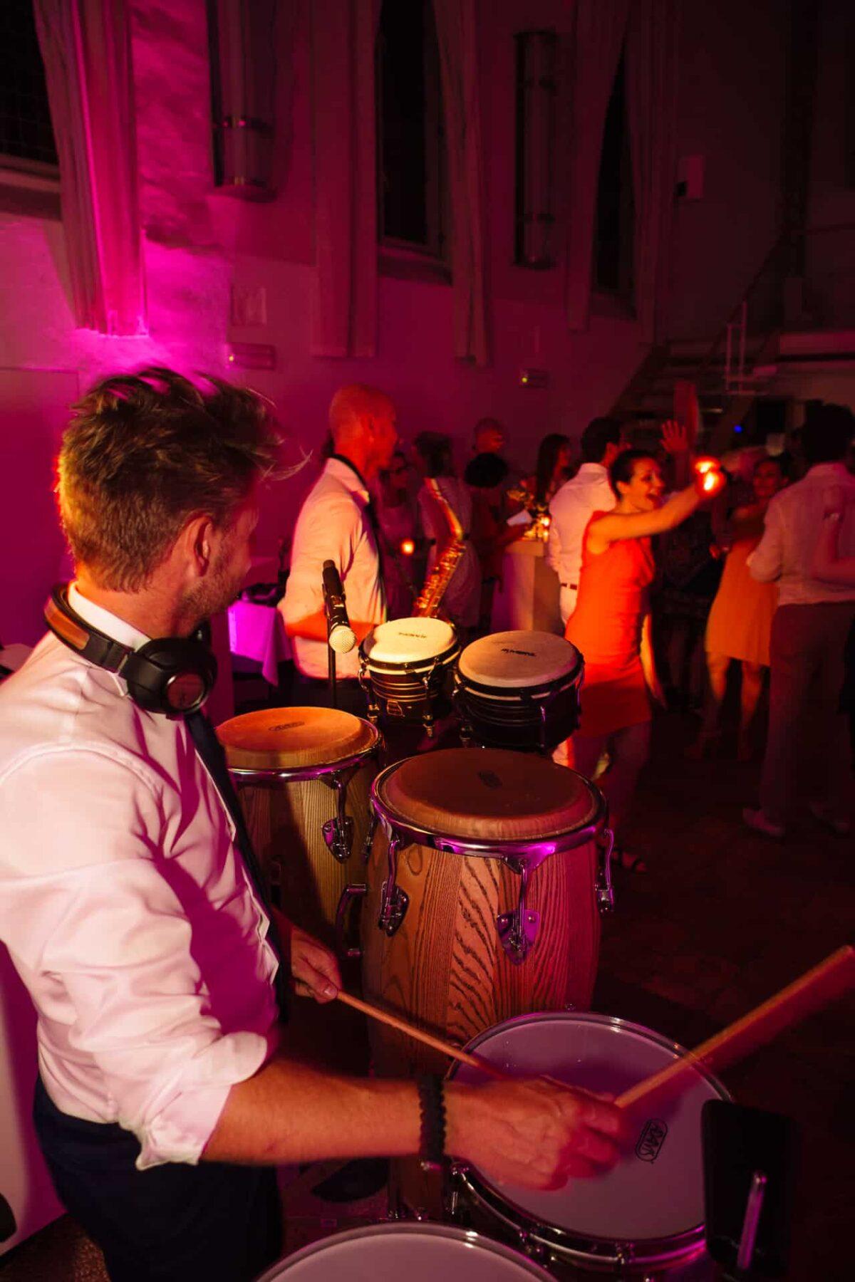 gentleman dj - het vermaat - acts & entertainment - 4