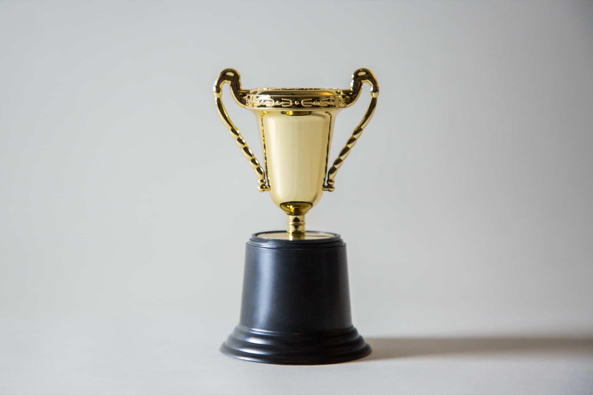 marketing award - nominaties - prijs