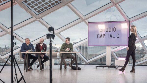 Capital C - webinar