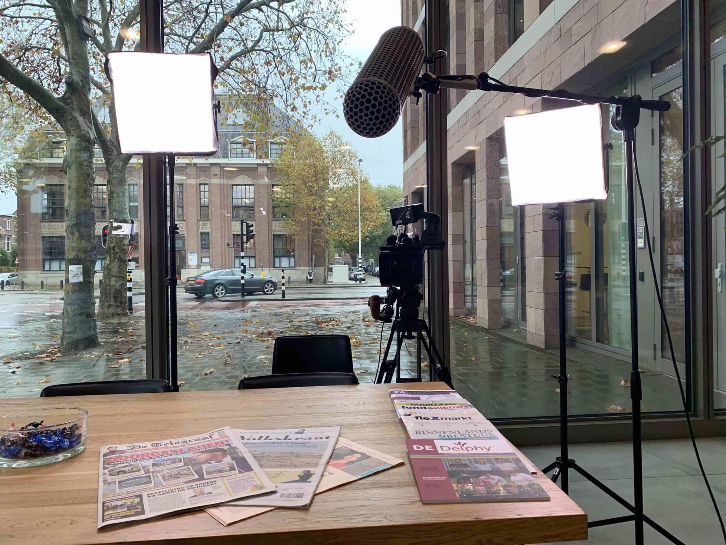 VidiVision - video - foto - productie - live - 1