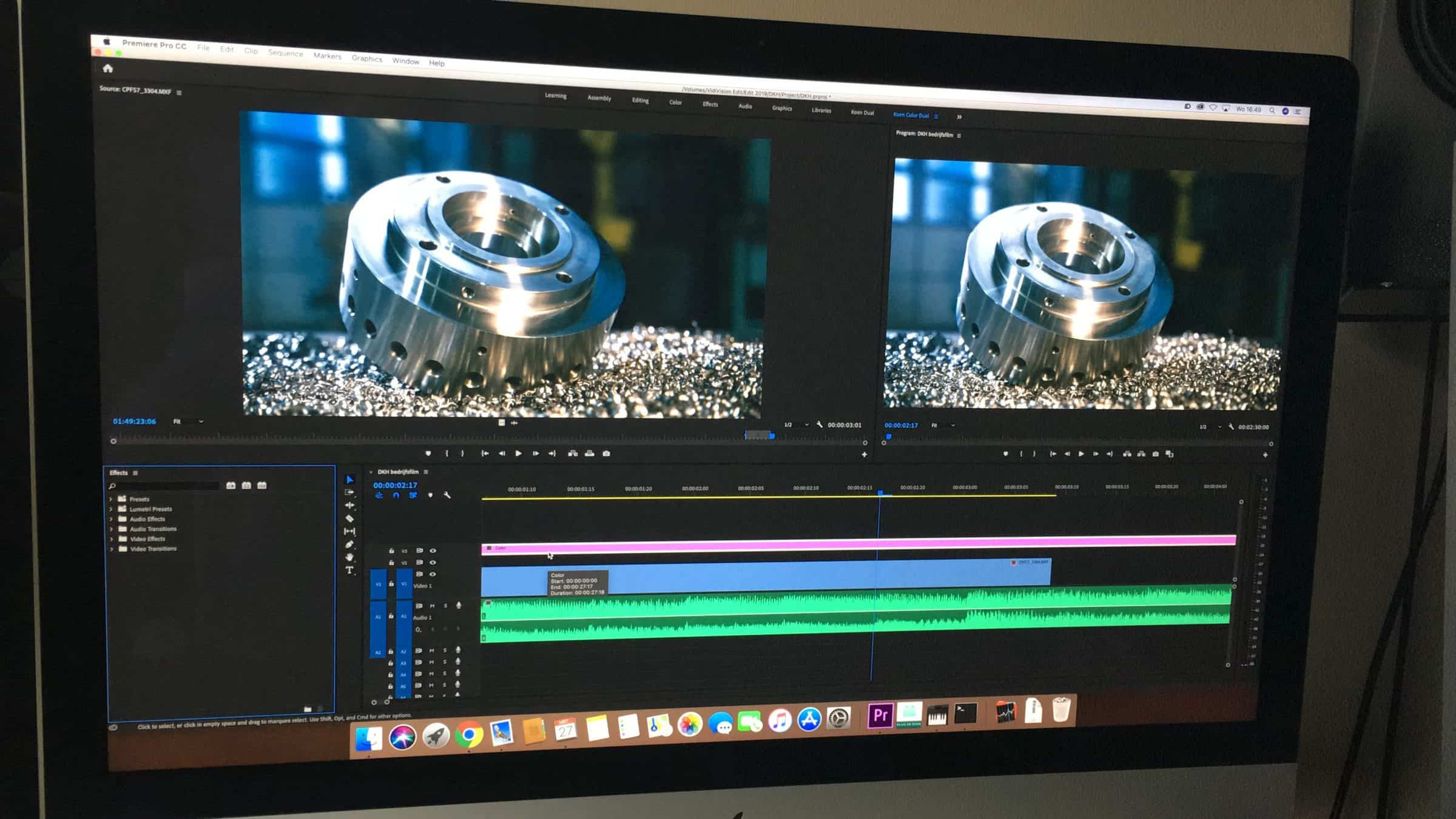 VidiVision - video - foto - productie - live - 7