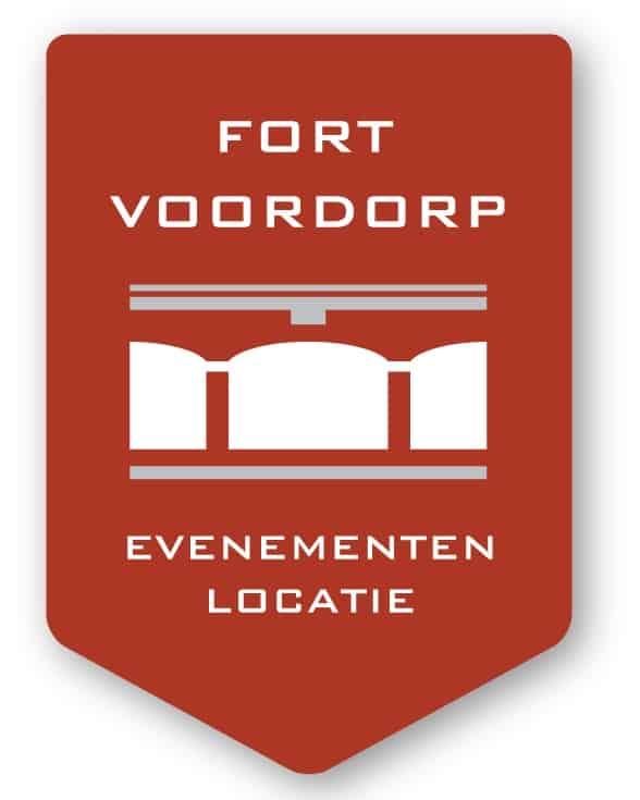 Logo Fort Voordorp