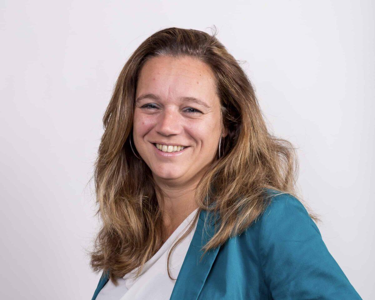 Marleen de Kruijff - Amsterdome