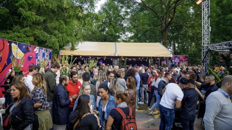 Intertent - Taste of Amsterdam