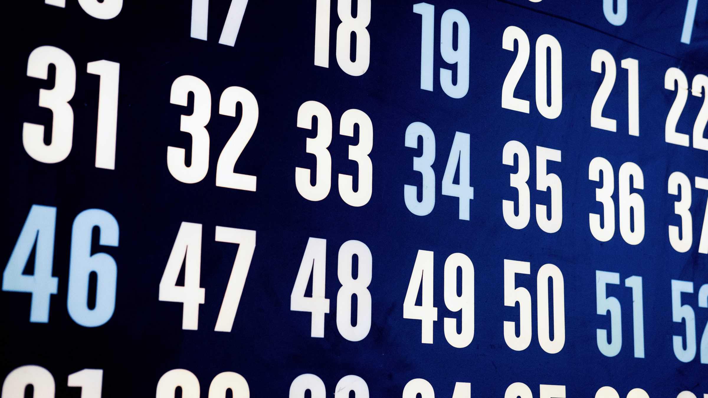 Bingo - getallen - teambuilding - online event - games - connecten - virtual event