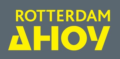 Logo Rotterdam Ahoy