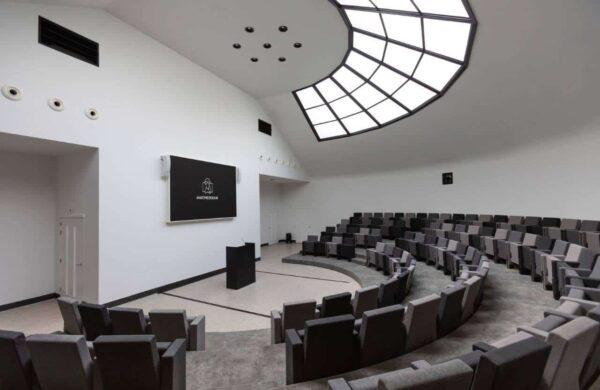 Anatomiegebouw - vergaderzaal