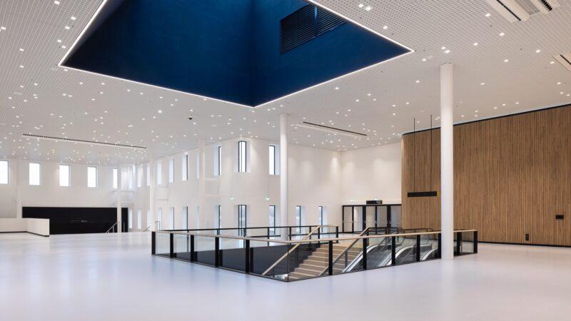 Rotterdam-Ahoy-Convention-Centre-binnenkant
