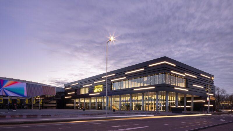Rotterdam-Ahoy-Convention-Centre-buitenkant