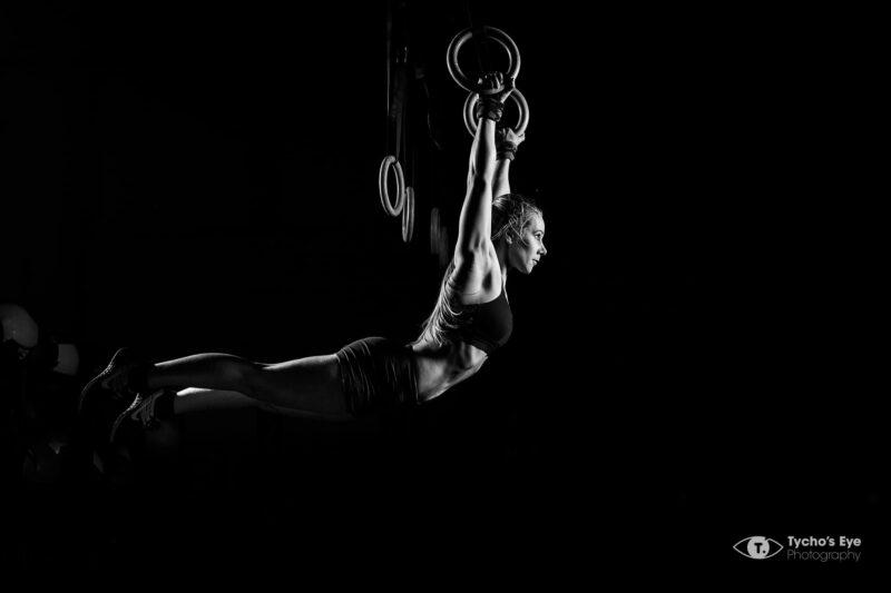 Tycho's Eye Photography - communication - fotograaf - events - productfotografie - event fotografie - zakelijke fotografie - sport fotografie - sportrait - fitness - Shanna Gymnastics Crossfit