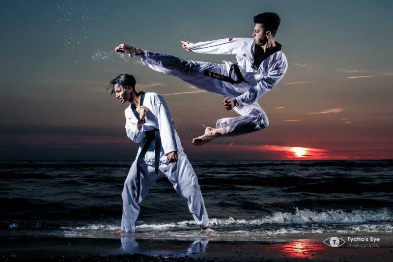 Tycho's Eye Photography - communication - fotograaf - events - productfotografie - event fotografie - zakelijke fotografie - sport fotografie - sportrait - taekwondo