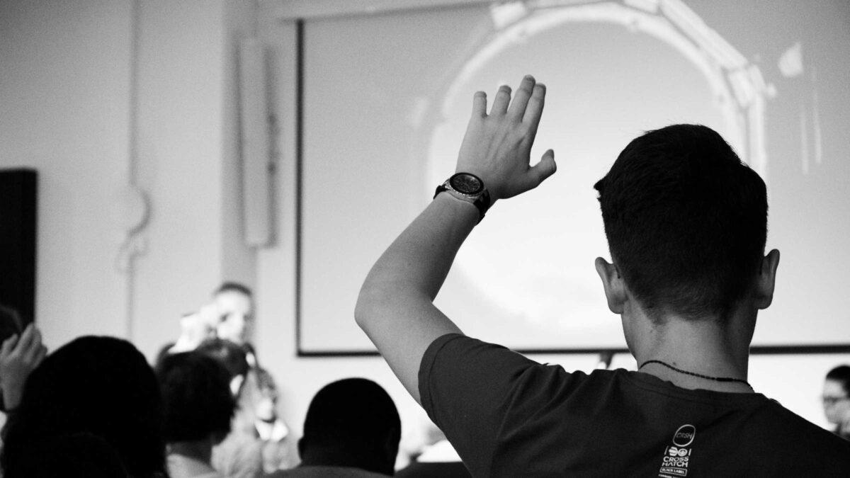 event - corona - online event - event managers - brainstorm - presentatie - opdrachtgevers