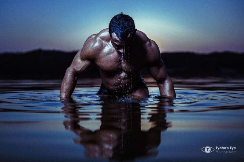 Tycho's Eye Photography - communication - fotograaf - events - productfotografie - event fotografie - zakelijke fotografie - sport fotografie - sportrait - fitness - Bart Schneider - Nederlands Kampioen Bodybuilding 2018