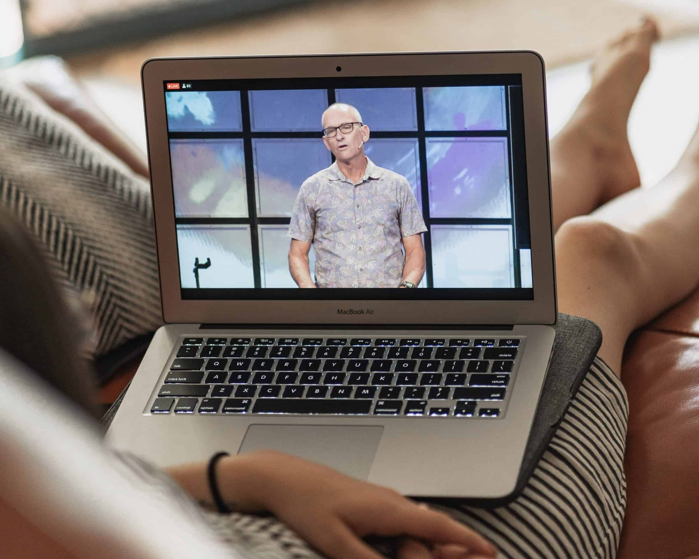 Momice - online events - virtual events - livestream - interactie - formats
