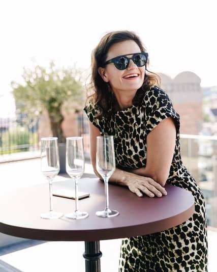 BAR-PRAAT - Viona Terleth - DSCVRM - interview - corona