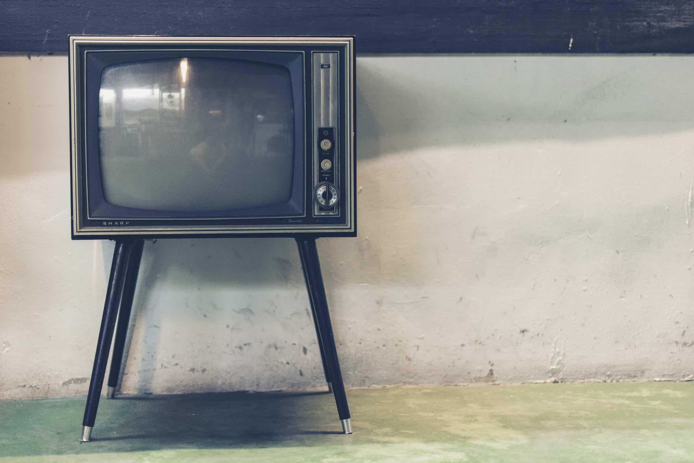 TV - reclame - RTL - exposure - commercial